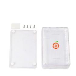 Orange Pi Plus 2E / Prime için Şeffaf Case - Thumbnail