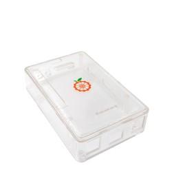 Orange Pi Win / Win Plus için Şeffaf Case - Thumbnail