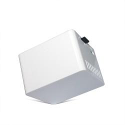 Orange Pi - Orange Pi Zero 256 MB/512 MB için Beyaz Case