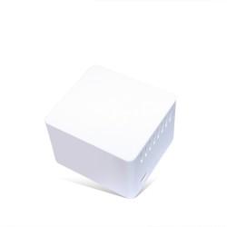 Orange Pi Zero 256 MB/512 MB için Beyaz Case - Thumbnail