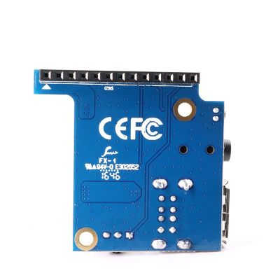 Orange Pi Zero Interface Board