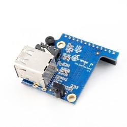 Orange Pi Zero Interface Board - Thumbnail