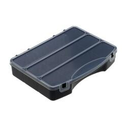Asrın Plastik - Organizer Bölmeli Malzeme Kutusu 8 Inch