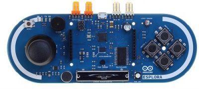 Original Arduino Esplora