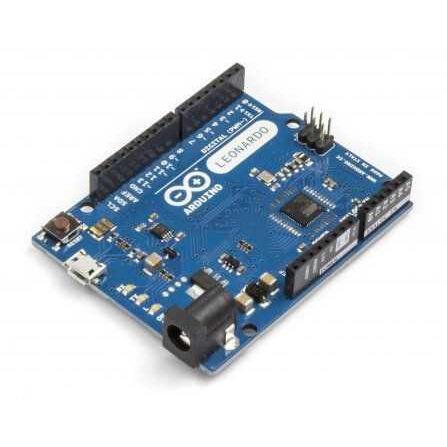 Original Arduino Leonardo