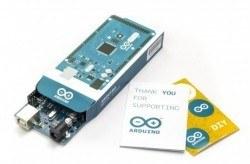 Original Arduino Mega 2560 R3 (New Version) - Thumbnail