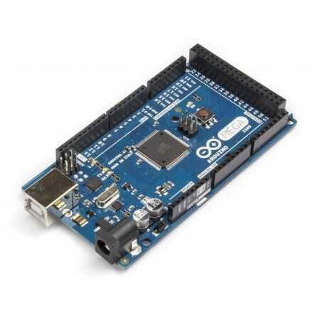 Original Arduino Mega 2560 R3 (New Version)