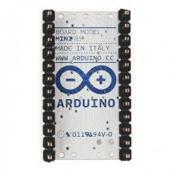 Original Arduino Mini 05 without Headers - Thumbnail