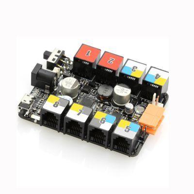Orion - Arduino Based Makeblock Control Board