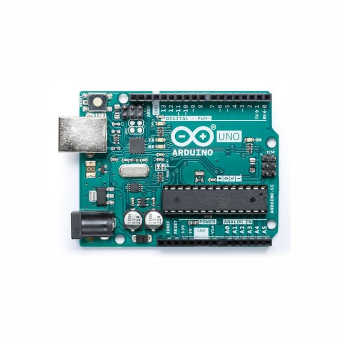 Original Arduino UNO R3