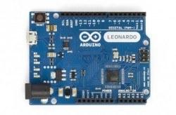 Orijinal Arduino Leonardo - Thumbnail