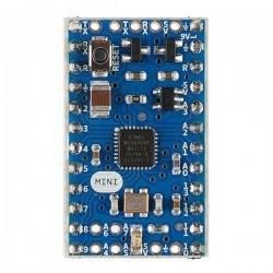 Headerlerı Lehimli Arduino Mini 05 - Thumbnail