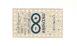 Orjinal Arduino Mini 05 w/o Header -(Headersız) - Thumbnail