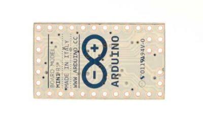 Orjinal Arduino Mini 05 w/o Header -(Headersız)