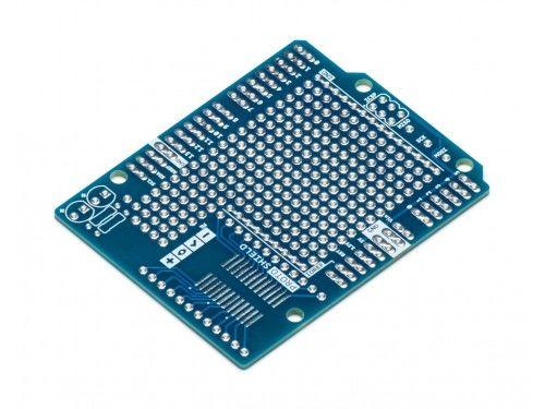 Orijinal Arduino Proto Shield Rev3