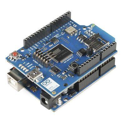 Orjinal Arduino WiFi Shield