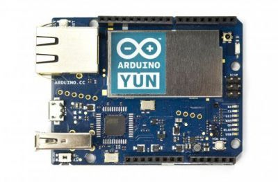 Orjinal Arduino Yun