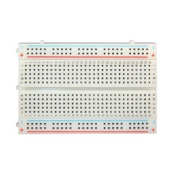 China - Orta Boy Breadboard