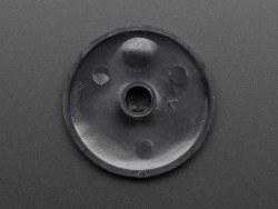 Oval Rotary Encoder Head - 35mm Diameter - Thumbnail