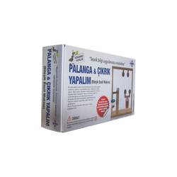 Palanga & Çıkrık Yapalım - Thumbnail
