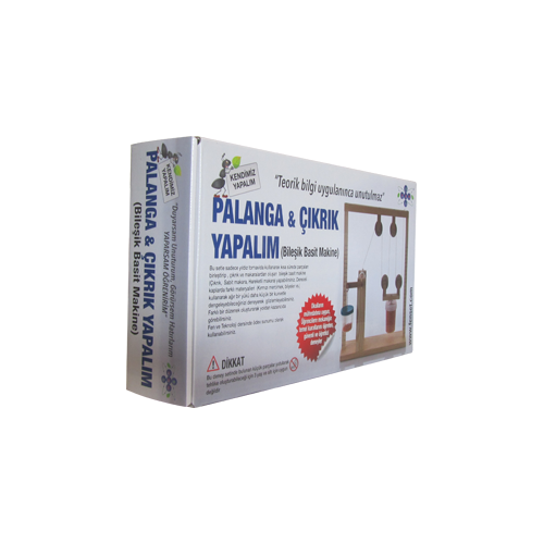 Palanga & Çıkrık Yapalım