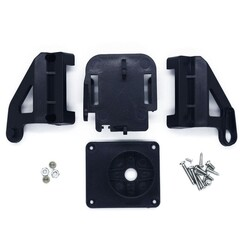 China - Pan-tilt Bracket for Servo SG90S MG90S normal quality