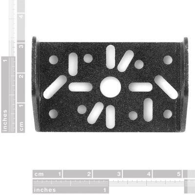 Pan/Tilt Kit
