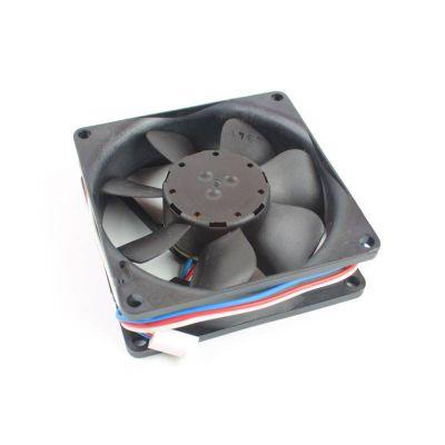 Papst 80x80x25 mm Fan 12 V 0.235 A - 8412N/2GH