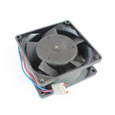 Papst 80x80x32 mm Fan 12 V 0.083 A - MULTIFAN 8312L