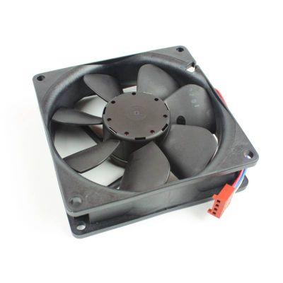 Papst 90x90x25 mm Fan 12 V 0.2 A - 3412 N/37GV
