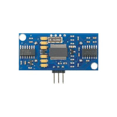 Parallax PING Ultrasonic Sensor - Ultrasonik Sensör - PL-1605