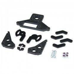 Parallel Gripper Kit A - Channel Mount - Thumbnail