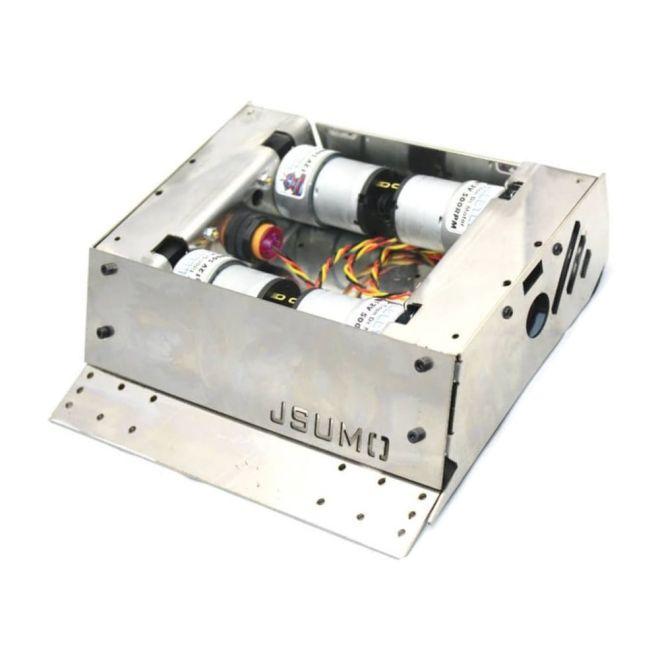 Pars Sumo Robot Kit (Mechanical Set) (Disassemble)