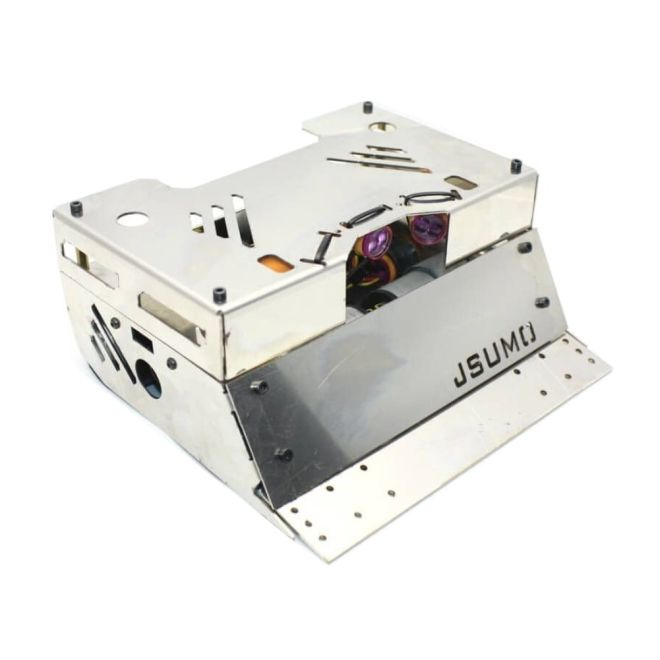 Pars Sumo Robot Kiti ( Mekanik Set ) (Demonte)