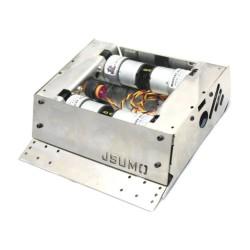 Pars Sumo Robot Kiti ( Mekanik Set ) (Demonte) - Thumbnail
