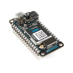 Particle Xenon IoT Development Board - Thumbnail