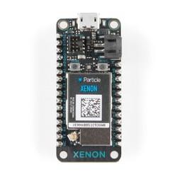 Particle Xenon IoT Geliştirme Kartı - Thumbnail