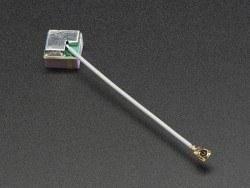 Pasif GPS Anten - u.FL - 9x9 mm -2 dBi Kazanç - Thumbnail