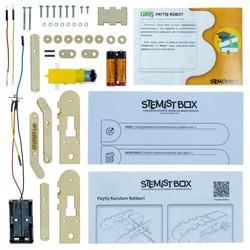 Stemist Box Paytiş Robot - Thumbnail
