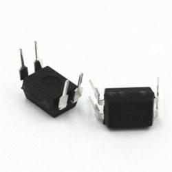 LITEON - PC817 (LTV817) - DIP4 Optokuplör