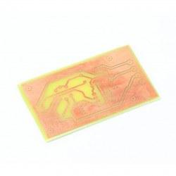 PCB Ayarlı Bakır Eritme Seti - Thumbnail