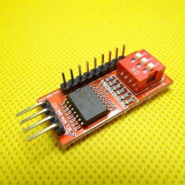 PCF8574 I2C Giriş/Çıkış Çoklayıcı Modül