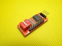 PCF8574 I2C Giriş/Çıkış Çoklayıcı Modül - Thumbnail