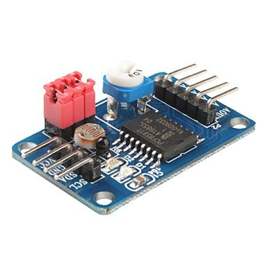 PCF8591 ADC - DAC Breakout