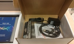 PDO-100 Pc Tabanlı Osiloskop-Pil Tabanlı - Thumbnail