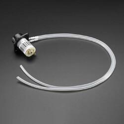 Adafruit - Peristaltic Liquid Pump
