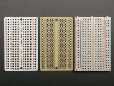 PermaProto Half Size(Triple Package)