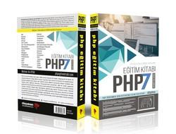 PHP Eğitim Kitabı - Thumbnail