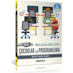 Dikeyeksen - Phyton ile Çocuklar için Programlama