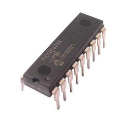 Microchip - PIC 16F628A - DIP18